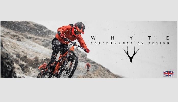 Whyte Bikes